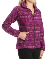 Columbia Benton Springs Print Full Zip Jacket 1514071