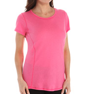 Columbia Everything She Needs Crew Neck T-Shirt 1579231