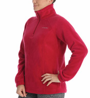 Columbia Benton Springs Half Zip Fleece Pullover 1622241