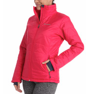 Columbia Mighty Lite III Omni-Heat Jacket WL5030