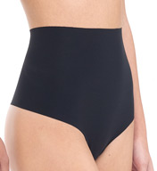 Commando Cotton Control Thong CC201