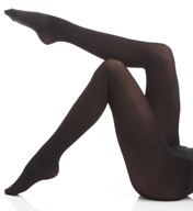 Commando Fine Line Ribbed Tights HF026