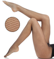 Commando Very Fine Fishnet Hosiery HN001