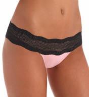 Cosabella Dolce Two Tone Low Rise Bikini Panty DCE0521