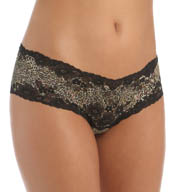 Cosabella Italia LR Printed Hotpant Panty IT0721