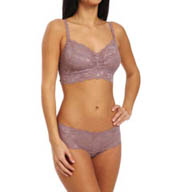 Cosabella Never Say Never Sweetie/Hottie Bra and Panty Set Nev9638