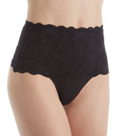 Cosabella Never Say Never Shaper Thong NEVS03