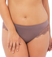 Creme Bralee Zoe Venise Lace Panty 12589P
