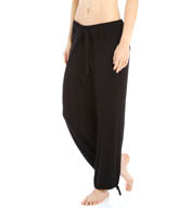Crystal Hefner Loungewear Lace Luxury Drawstring Pant 7029