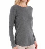 Cuddl Duds Thermals Long Sleeve Crew 8412432