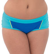 Curvy Kate Ocean Drive Short Swim Bottom CS2413
