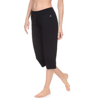 Danskin Everyday Essentials Crop Drawcord Pant 1952