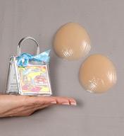 Dimrs NipStik Adhesive Silicone Nipple Covers Nipstik