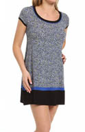 DKNY Spring Street Short Sleeve Chemise 2313213