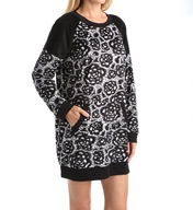 DKNY A New Chapter Long Sleeve Sleepshirt 2313372