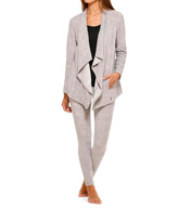 DKNY City Escape Long Sleeve Cozy and Legging Set 2713359
