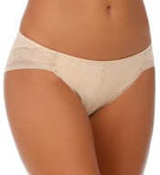 DKNY Fusion Lace Fancy Hipster Panty 443223