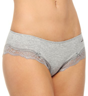 DKNY Classic Beauty Cotton Hipster Panty 570114C