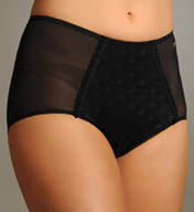 DKNY Underslimmers Cute Girl Slim Control Brief 656102