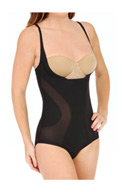DKNY Fusion Lights WYOB Bodybriefer Shapewear 666214