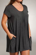 DKNY Seven Easy Pieces Plus Size Sleepshirt 937595