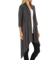 DKNY Seven Easy Pieces Cozy Wrap Y357595