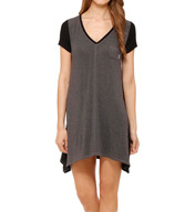 DKNY Urban Essentials Short Sleeve Sleepshirt Y497595