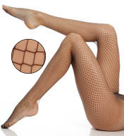DKNY Hosiery DKNY Net Tights 0A074