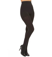 DKNY Hosiery Super Opaque High Waist Control Top Tight 0B677