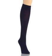 DKNY Hosiery DKNY Opaque Microfiber Knee Highs 996