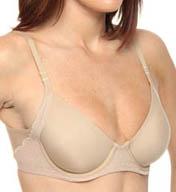 Donna Karan Incognita Lace Frame Molded Bra 453196