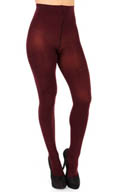 Donna Karan Hosiery Evolution Satin Jersey Tights 0B530