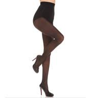 Donna Karan Hosiery Evolution Control Top Semi Jersey Pantyhose 0B855