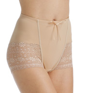 DuMi shapewear Butt Lifting Cheeky Boy Brief Panty 585