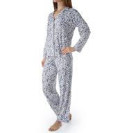 Eberjey Sleep Chic PJ Set PJ1141