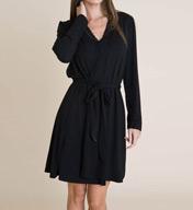 Eberjey Gisele Classic Robe R1017