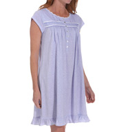 Eileen West Stella Short Nightgown 5015884