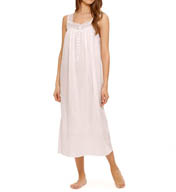 Eileen West Sleeveless Ballet Nightgown 5215898