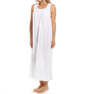 Eileen West Sleeveless Lawn Ballet Nightgown 5215907