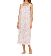 Eileen West Sleeveless Lawn Ballet Nightgown 5215911