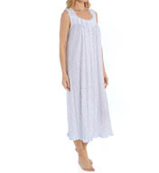 Eileen West Sleeveless Ballet Nightgown 5215918
