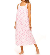 Eileen West Beach Bliss Ballet Nightgown 5215929