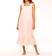Eileen West Ocean Breeze Ballet Nightgown 5215943