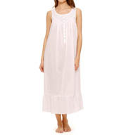 Eileen West Long Ballet Nightgown 5215944