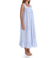 Eileen West Bayside Sleeveless Ballet Nightgown 5215948