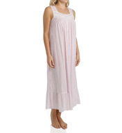 Eileen West Flourish Sleeveless Ballet Nightgown 5215955