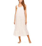 Eileen West Daydream Sleeveless Ballet Nightgown 5215960