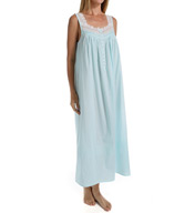 Eileen West Stellar Sleeveless Ballet Nightgown 5215961