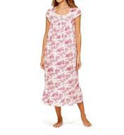 Eileen West Villa Garden Ballet Nightgown 5215970