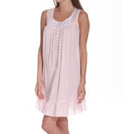 Eileen West Sun Kissed Short Nightgown 5314580